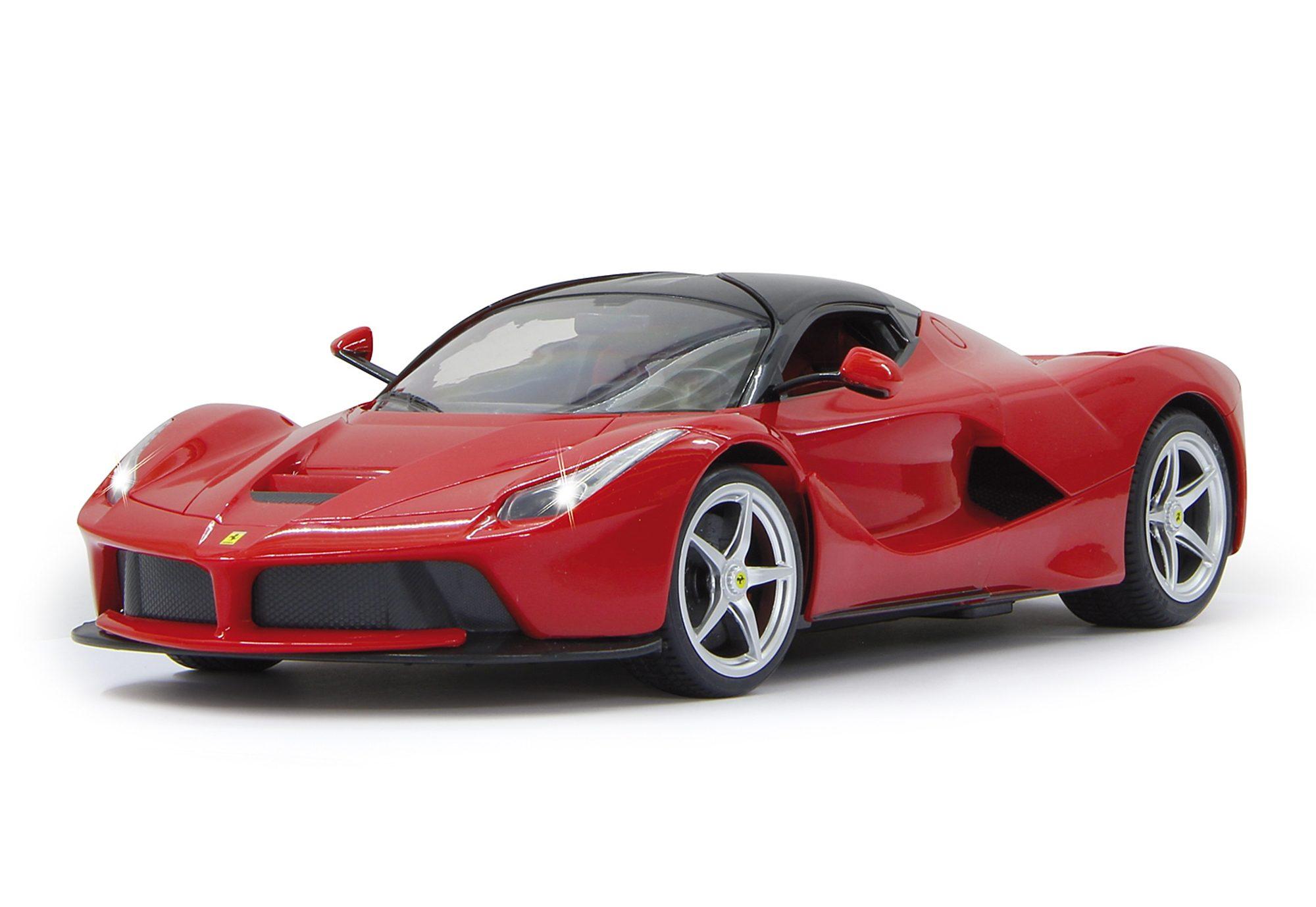 JAMARA RC-Auto, »Ferrari LaFerrari 1:14 rot«