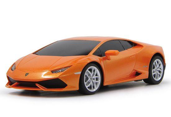 Jamara RC-Auto »Lamborghini Huracán orange«