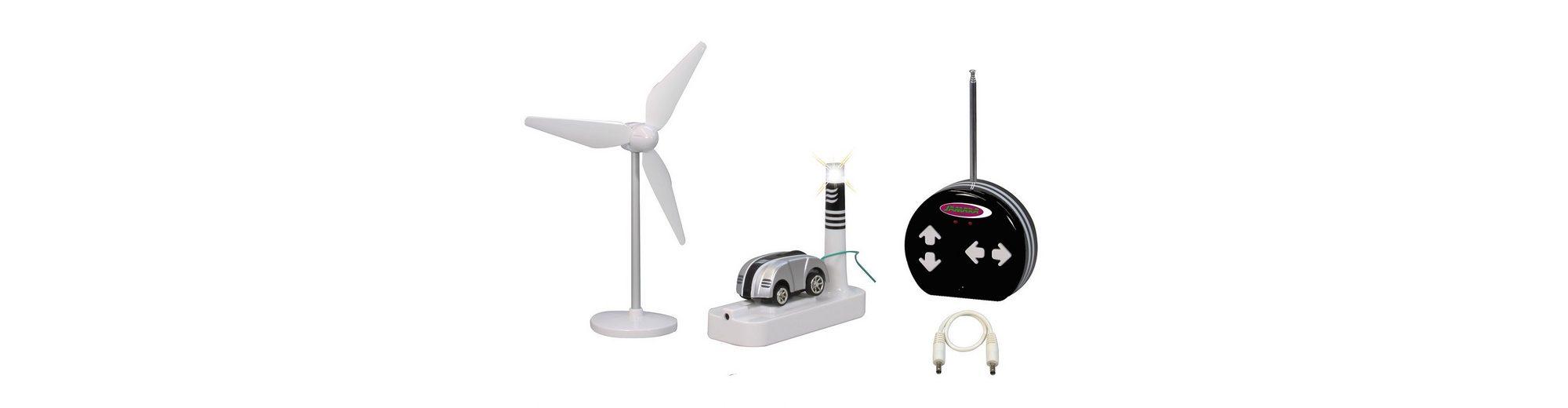 JAMARA RC-Auto, »Ecological Wind«