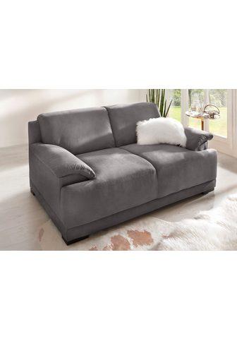 HOME AFFAIRE Dvivietė sofa »Telos«