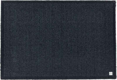Fußmatte »Gentle«, Barbara Becker, rechteckig, Höhe 10 mm, Schmutzfangmatte, In- und Outdoor geeignet, waschbar