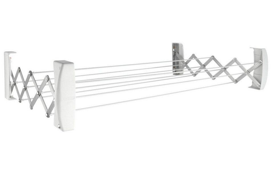 Wandwäschetrockner »Teleclip 100« in weiß