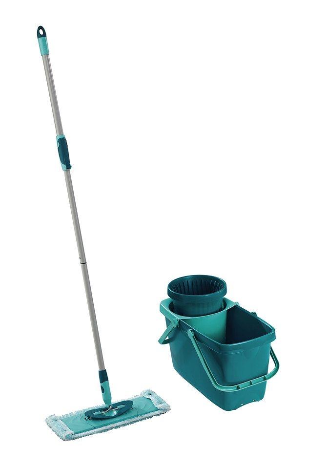 Bodenwischer-Set »Clean Twist XL« in türkis