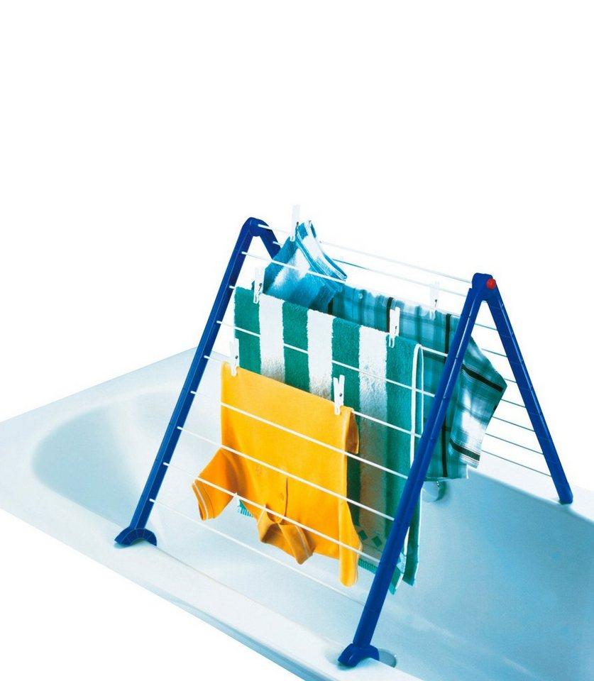 Badewannen-Wäschetrockner »PEGASUS V« in blau