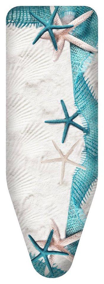 Bügelbrettbezug »Sand«, in 3 Größen in natur