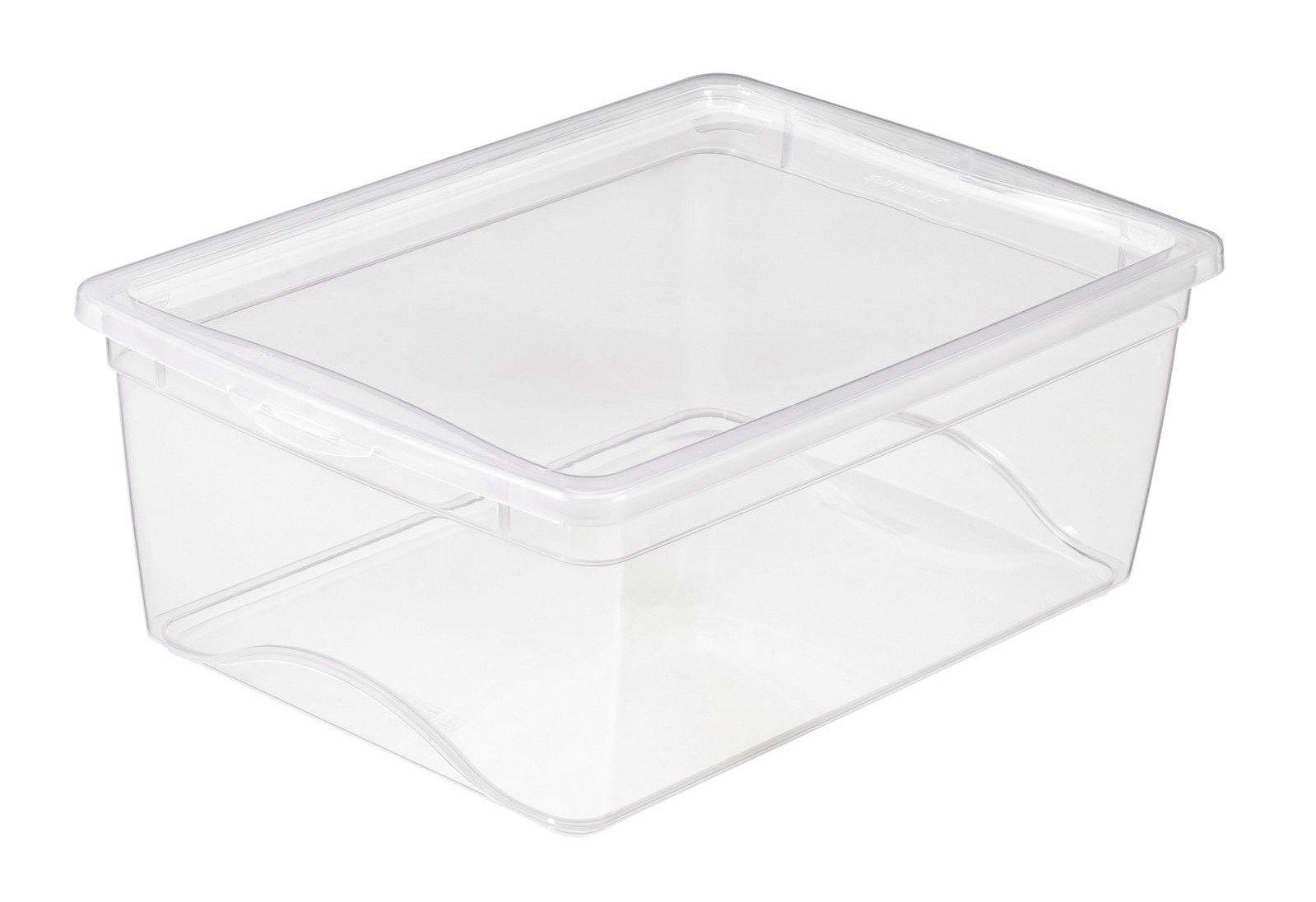Sunware Aufbewahrungsboxen »11 Liter«, 6er Set