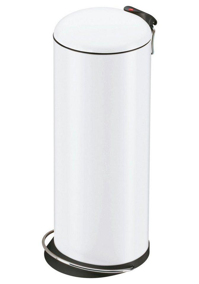Abfalleimer »TOPdesign 26« in weiß