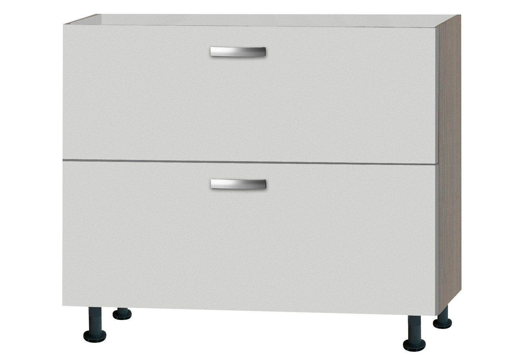 Küchenunterschrank »Torger, Breite 80 cm«