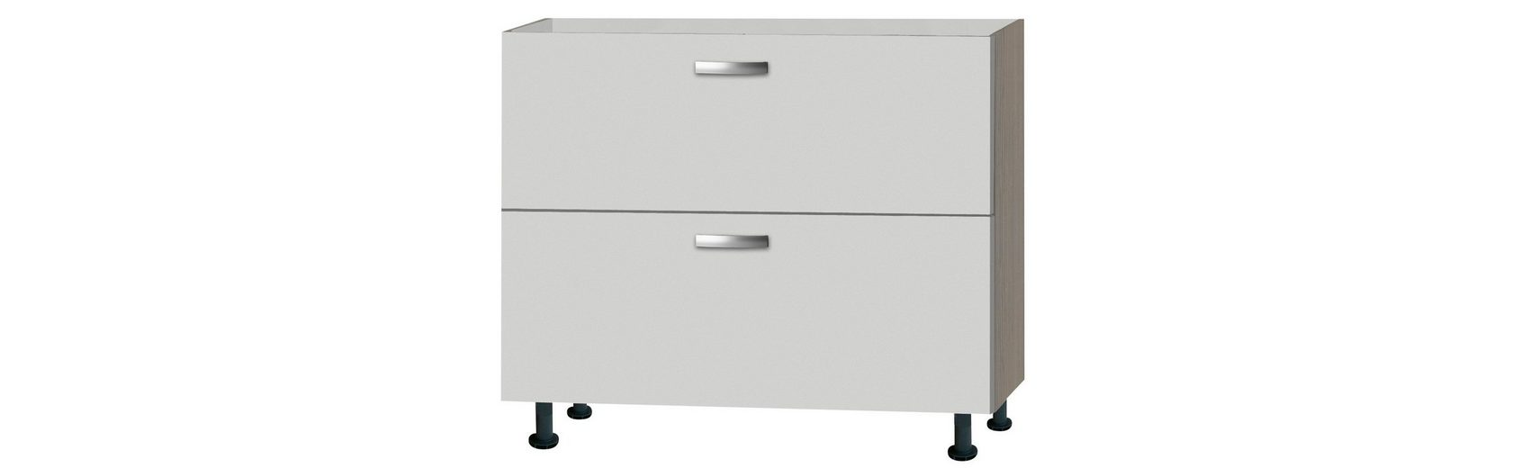 Küchenunterschrank »Torger«, Breite 80 cm
