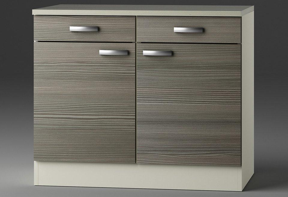OPTIFIT Küchenunterschrank »Vigo, Breite 100 cm«