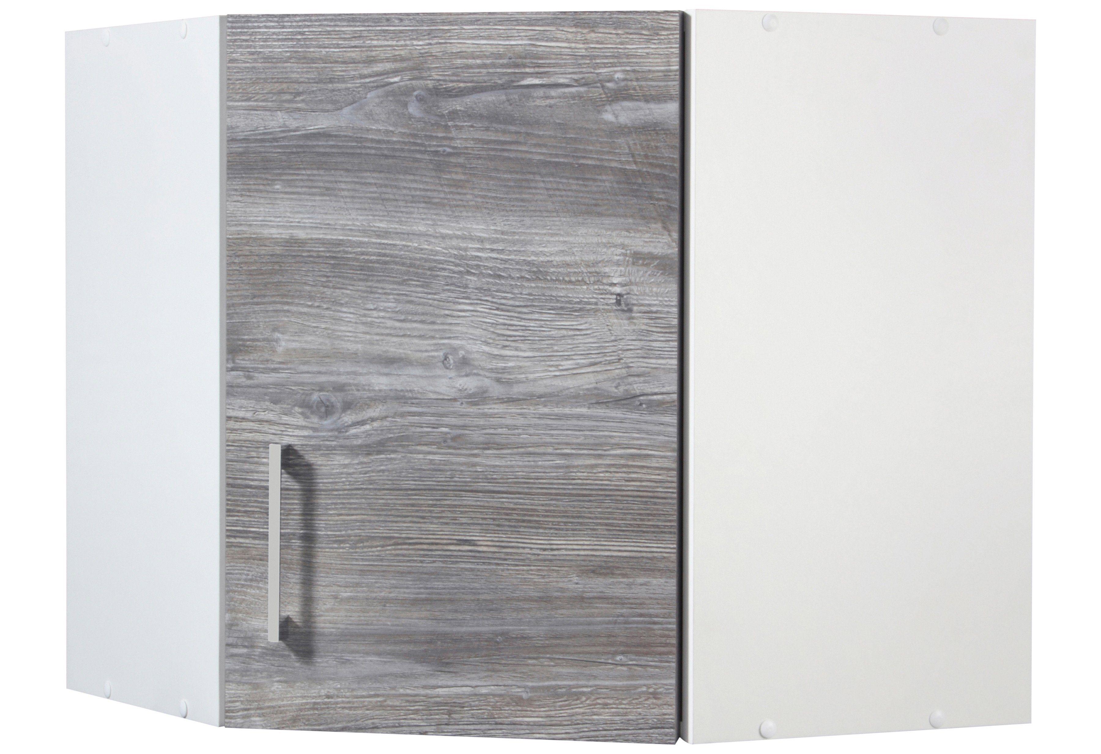 HELD MÖBEL Eck-Hängeschrank »Philadelphia, Breite 60 x 60 cm«