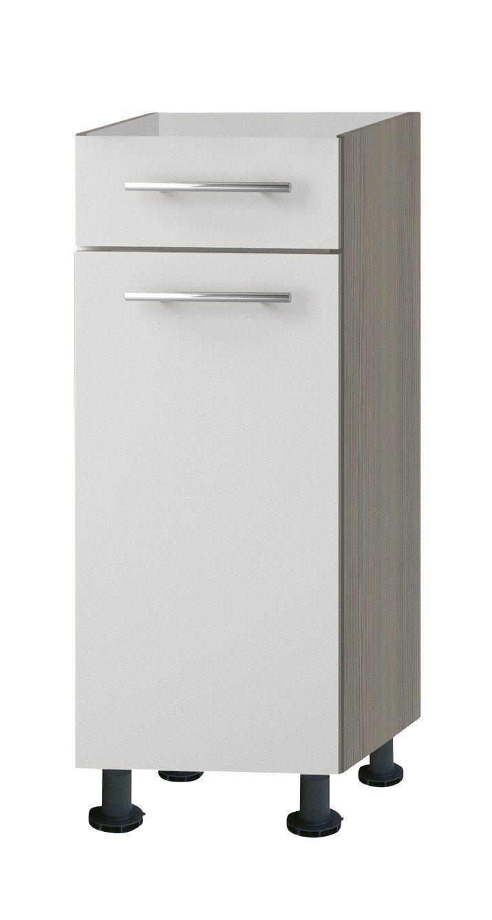Küchenunterschrank »Torger«, Breite 30 cm