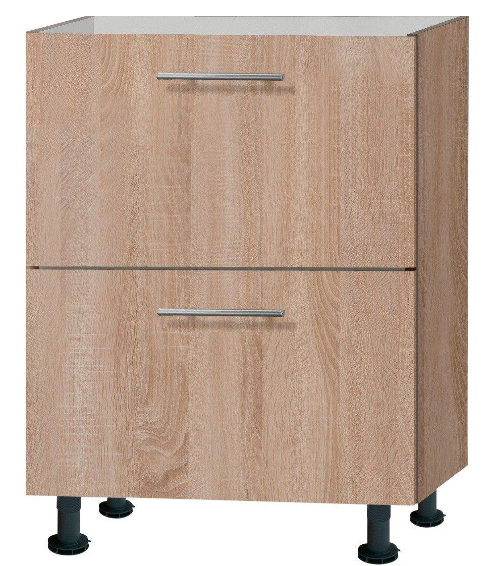 Küchenunterschrank »Lasse«, Breite 60 cm