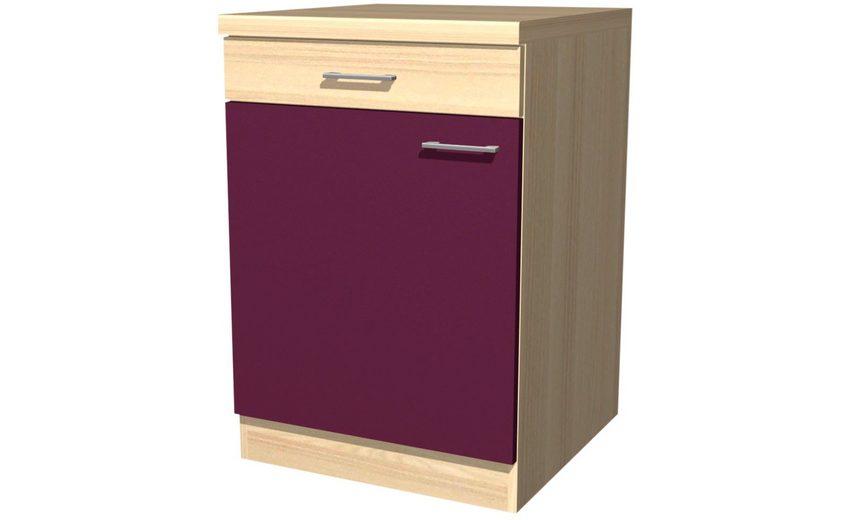 Küchenunterschrank »Portland«, Breite 60 cm