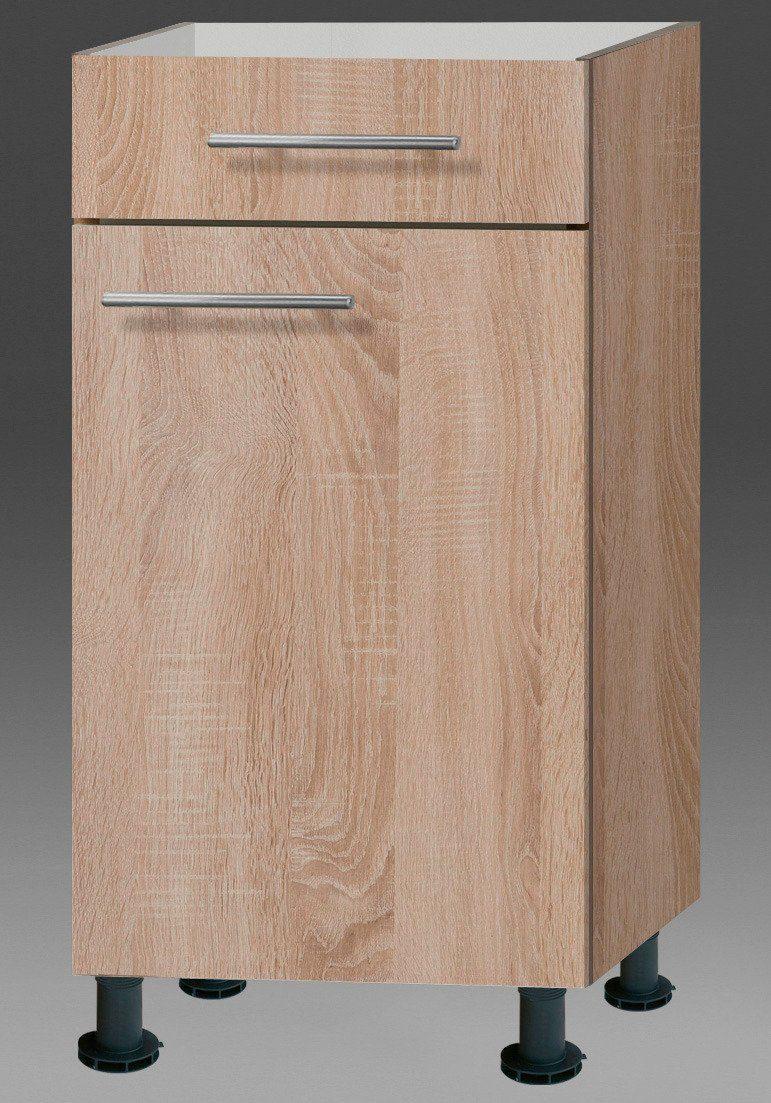 Optifit Küchenunterschrank »Lasse«, Breite 40 cm