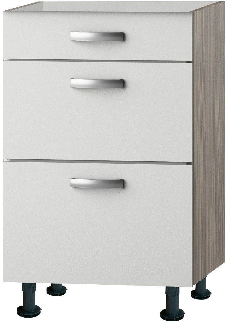 Küchenunterschrank »Torger«, Breite 50 cm