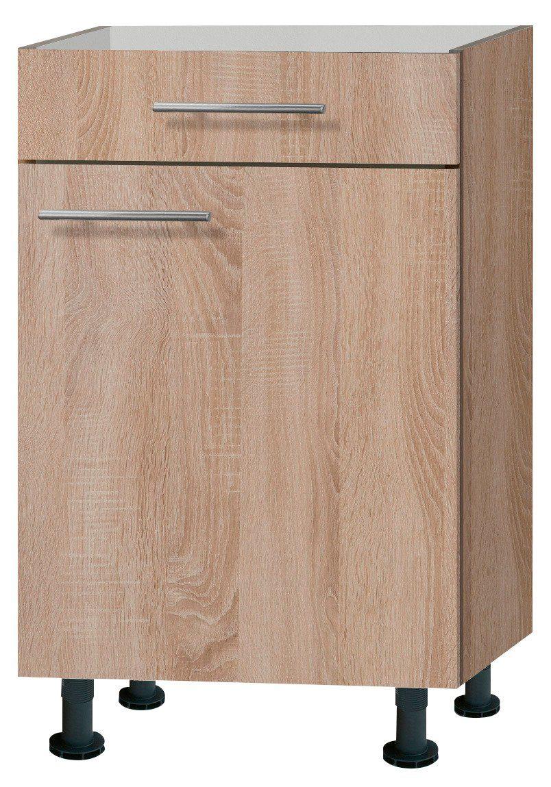 Küchenunterschrank »Lasse«, Breite 50 cm