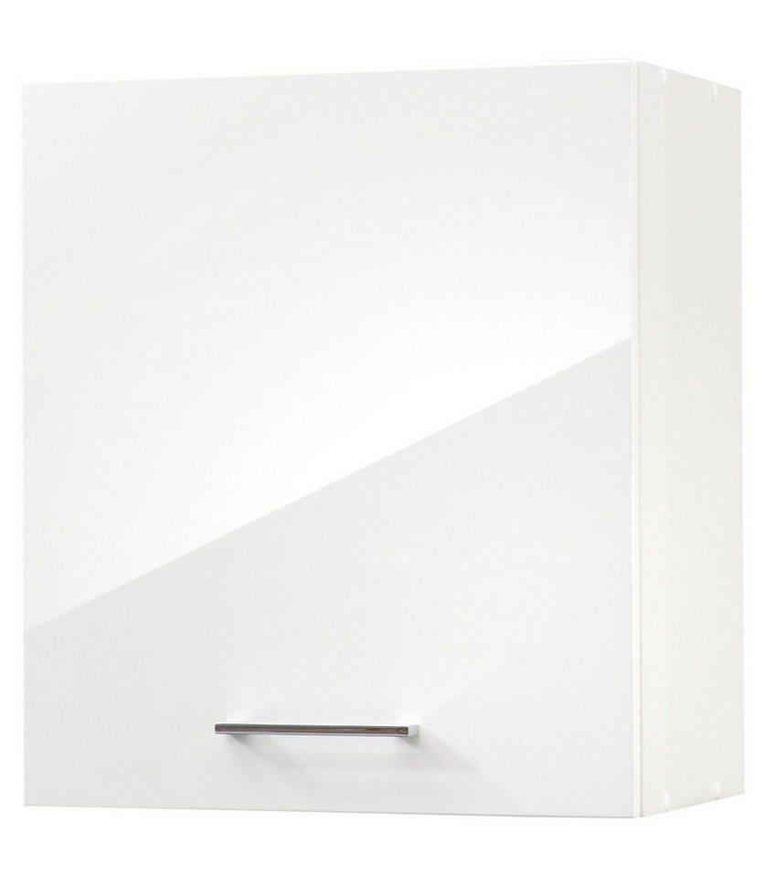 Küchenhängeschrank »Monaco«, Breite 50 cm in weiß