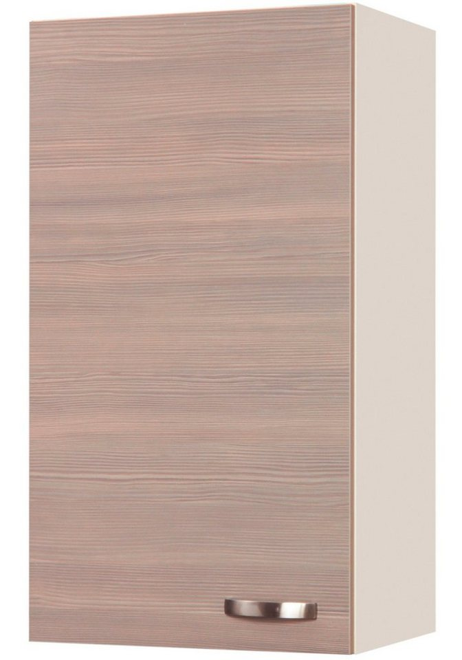 Küchenhängeschrank »Vigo«, Breite 60 cm in piniefarben nougat/champagnerfarben