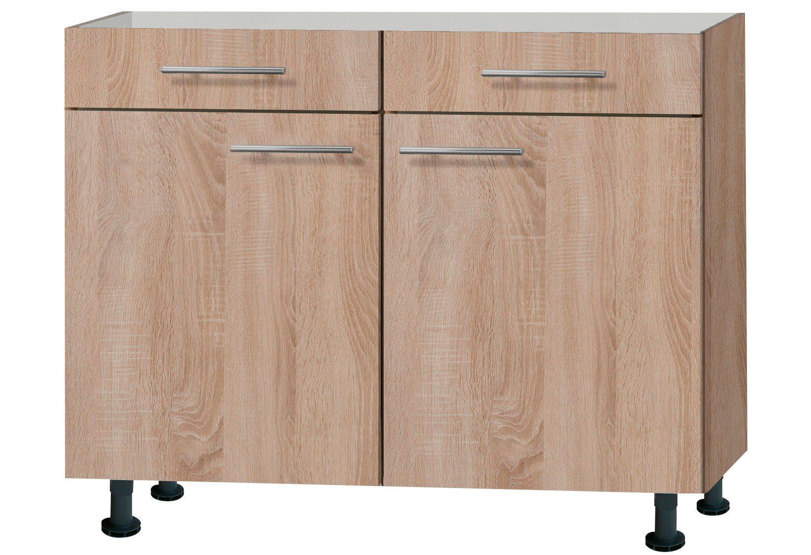Küchenunterschrank »Lasse«, Breite 100 cm