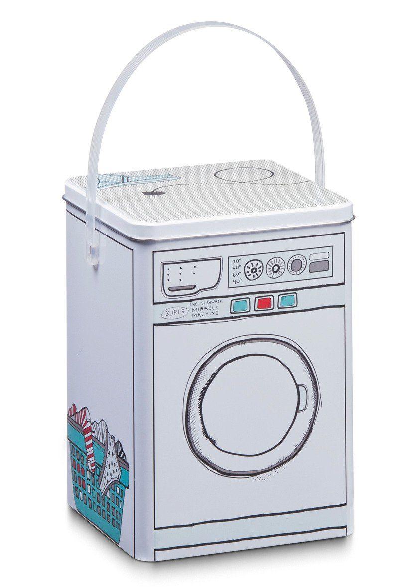 Waschpulver-Box