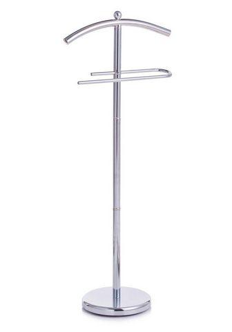 ZELLER PRESENT Zeller вешалка для брюк высота 109 cm