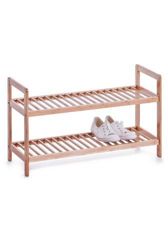 ZELLER PRESENT Zeller batų lentyna »Bambus« plotis 70...