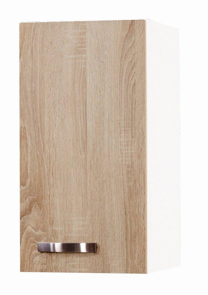 Küchenhängeschrank »Padua«, Breite 30 cm in eichefarben