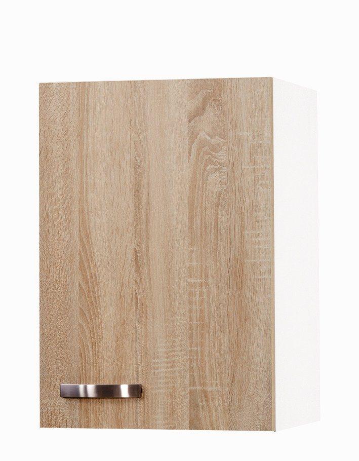 Küchenhängeschrank »Padua«, Breite 50 cm in eichefarben