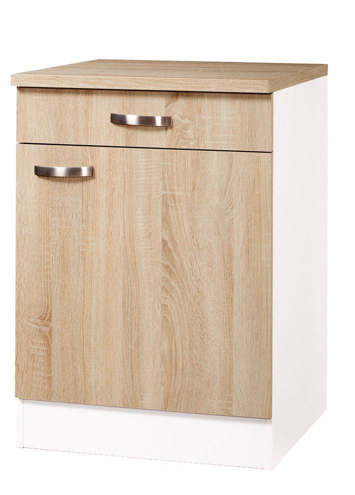 OPTIFIT Küchenunterschrank »Padua, Breite 60 cm«