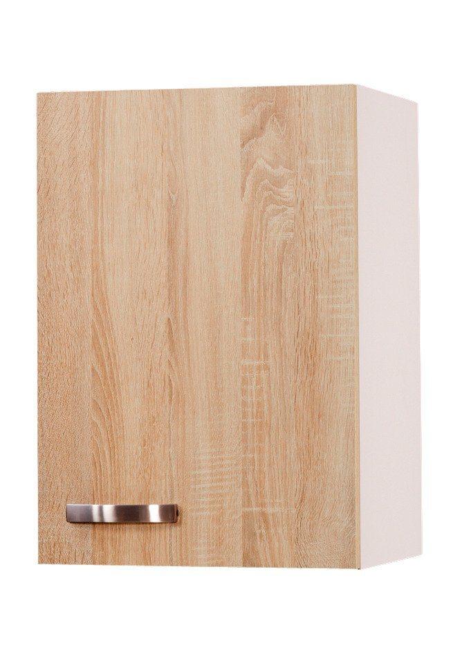 Küchenhängeschrank »Padua«, Breite 60 cm in eichefarben