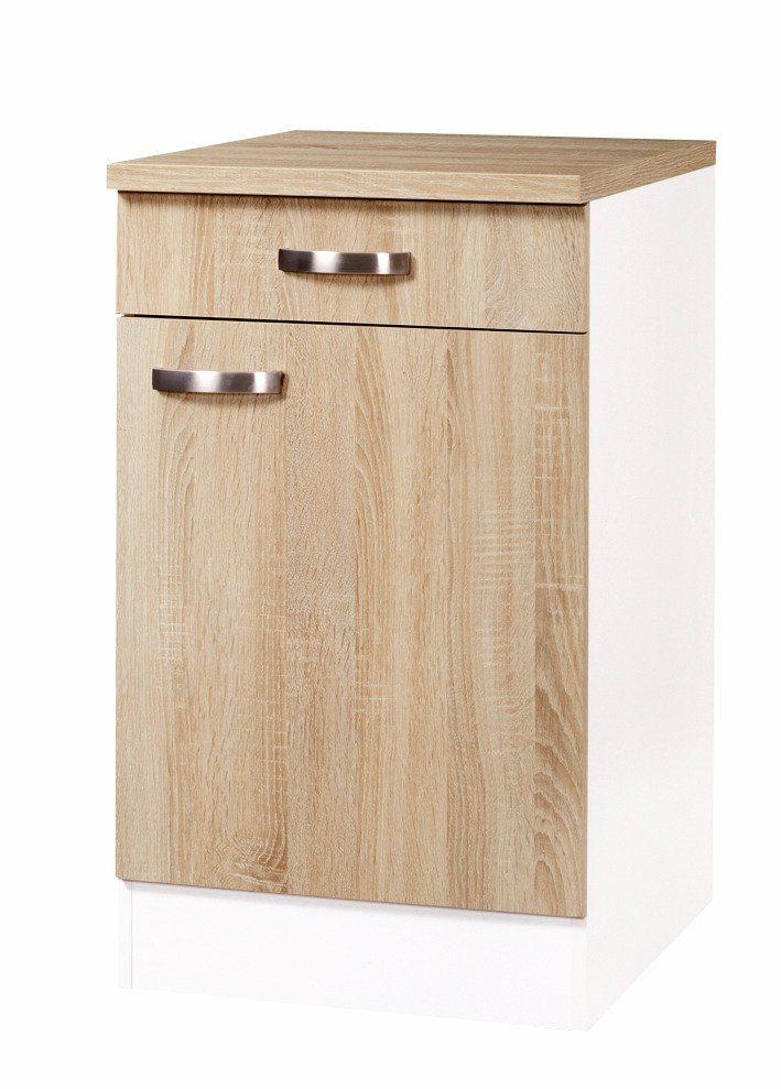 OPTIFIT Küchenunterschrank »Padua, Breite 50 cm«