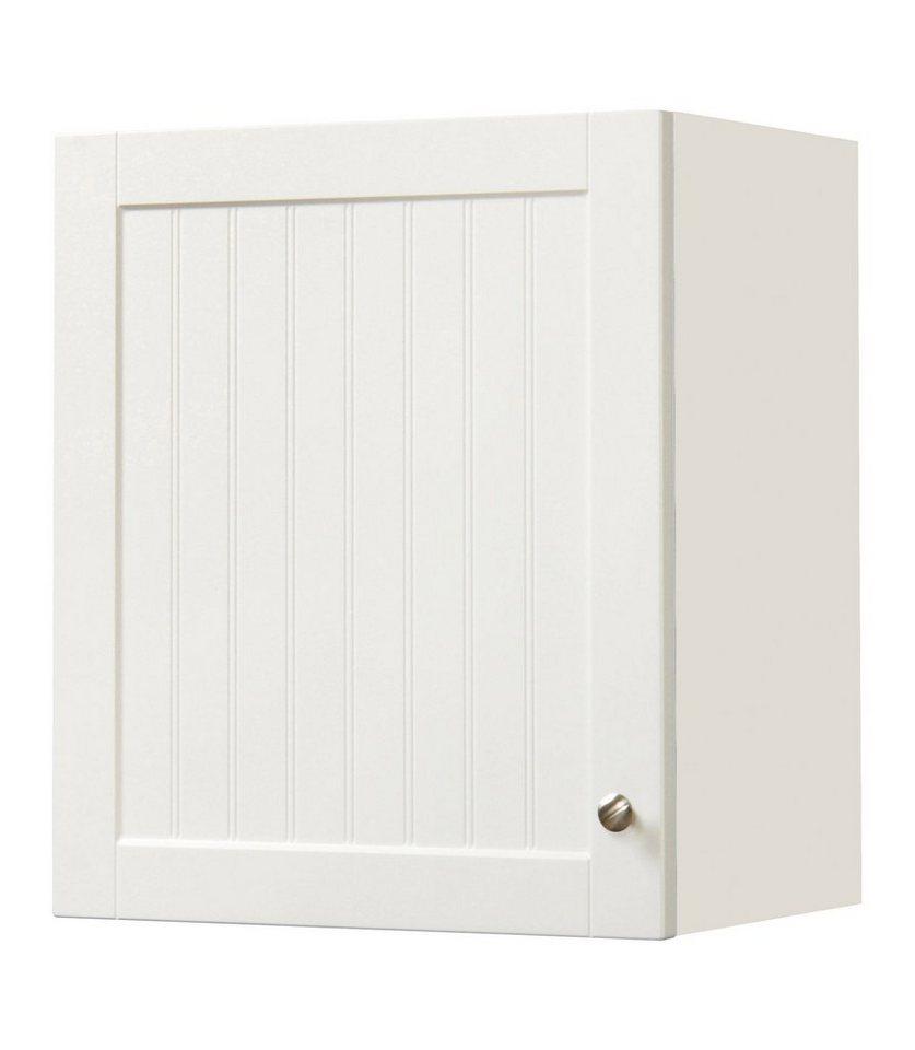 Optifit Küchenhängeschrank »Bornholm«, Breite 50 cm in weiß