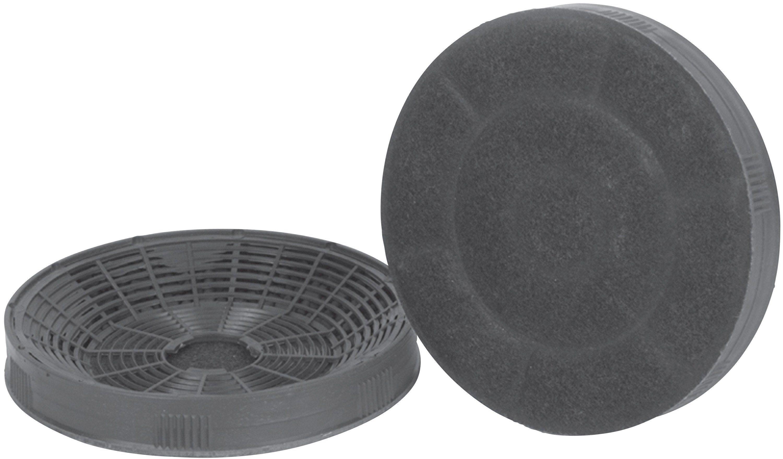 Silverline Dunstabzugshauben Aktivkohlefilter »AF-100«