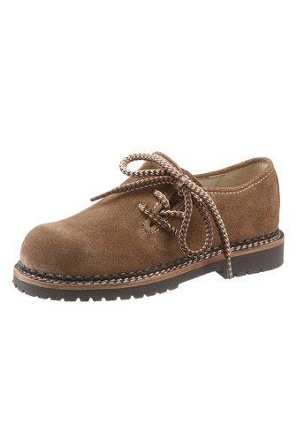 SPIETH & WENSKY Детские ботинки Spieth & Wensky