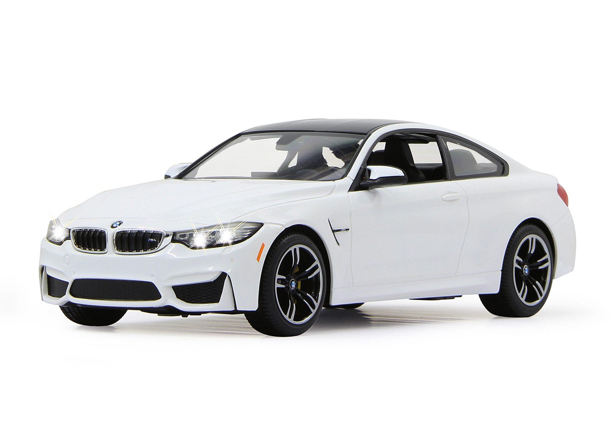 JAMARA RC-Auto, »BMW Coupe 1:14 weiß«