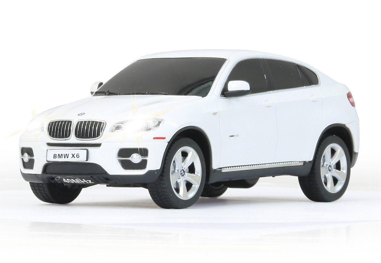 JAMARA RC-Auto, »BMW X6 1:24 weiß«