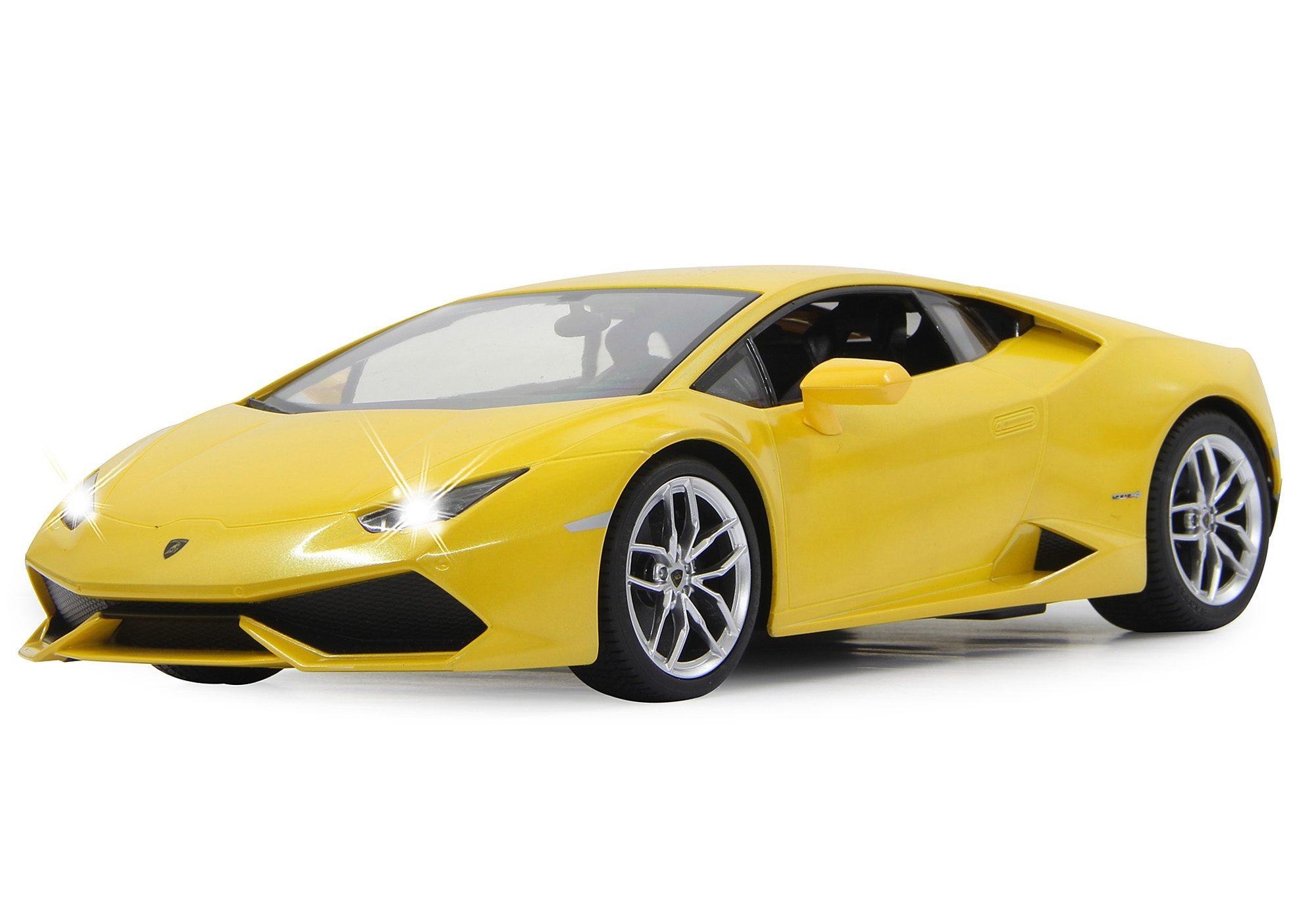 JAMARA RC-Auto, »Lamborghini Huracán 1:14 gelb«