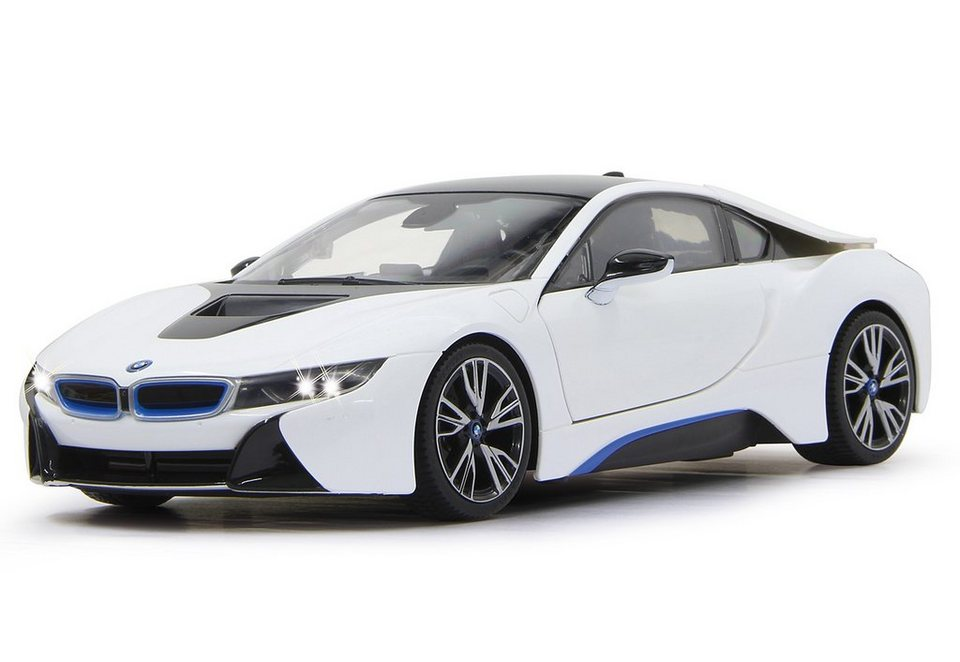jamara rc auto bmw i8 1 14 wei online kaufen otto. Black Bedroom Furniture Sets. Home Design Ideas