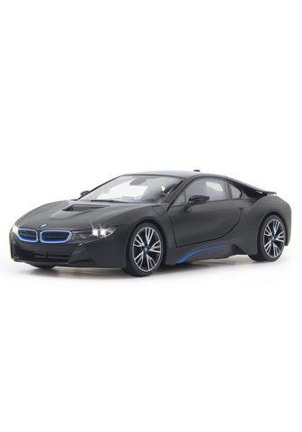 """JAMARA RC-Auto """"BMW i8 1:14 schwarz""""..."""