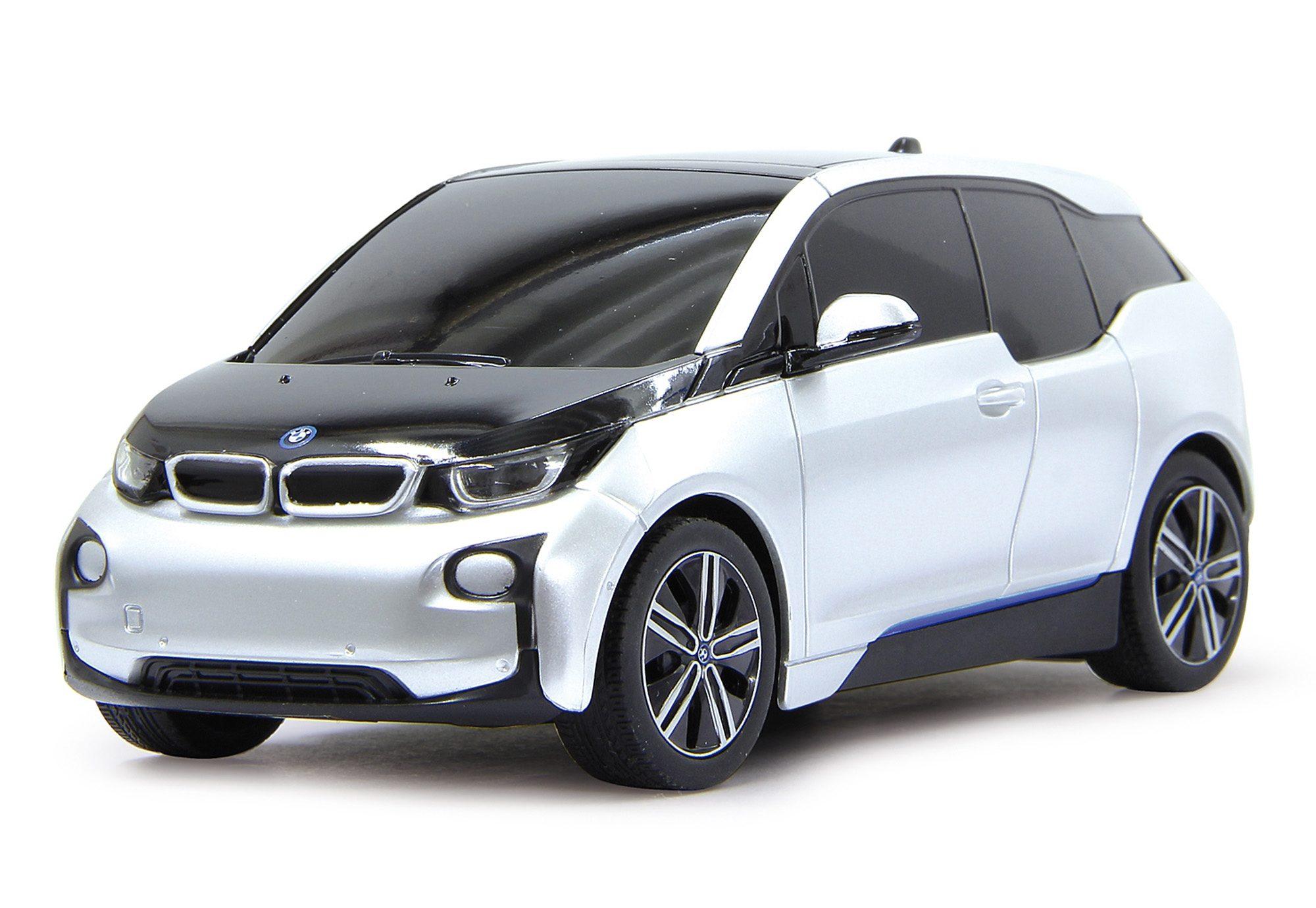 JAMARA RC-Auto, »BMW i3 1:24 weiß«