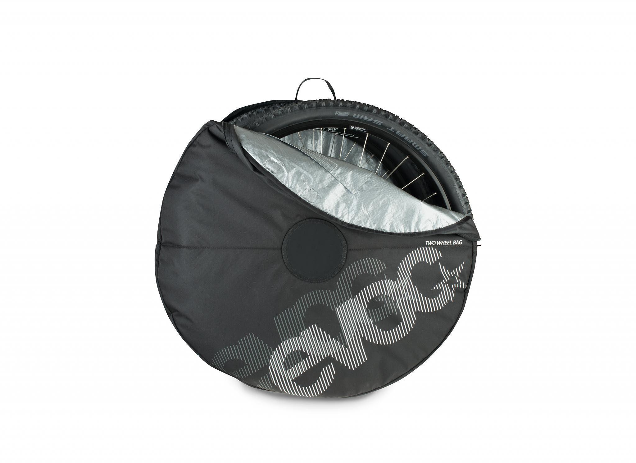 EVOC Fahrrad Transportzubehör »Two Wheel Bag«