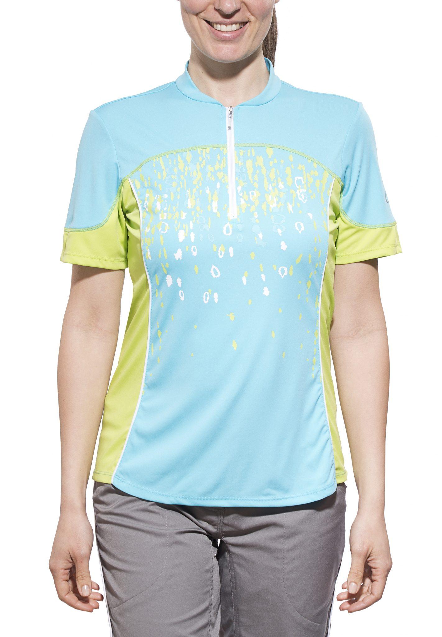 Gonso Radtrikot »Jade Bike-Shirt Damen«