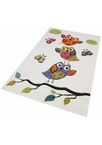MERINOS Vaikiškas kilimas »GUADAIRA« rechtecki...