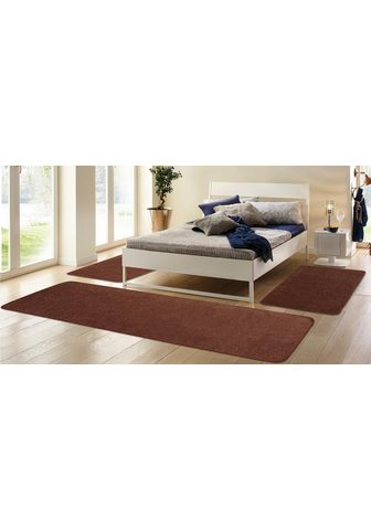 HANSE HOME Miegamojo kilimėliai »Shashi« aukštis ...