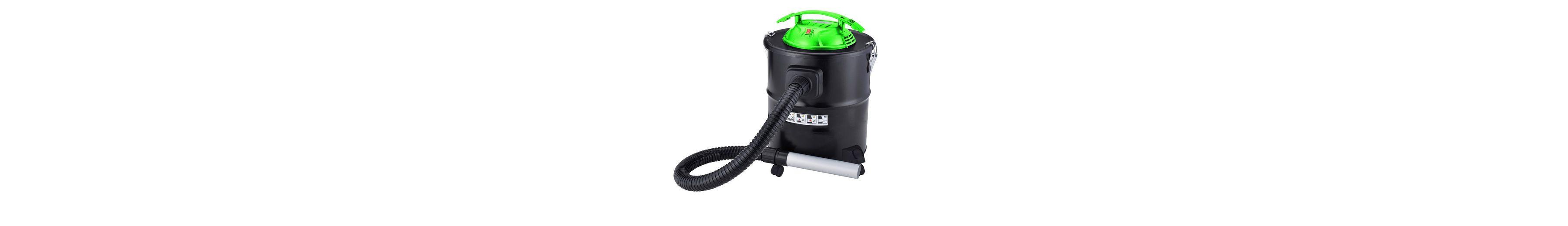 Aschesauger »800 Watt«, 15 Liter, für Kaminöfen, Grills und Küchenöfen