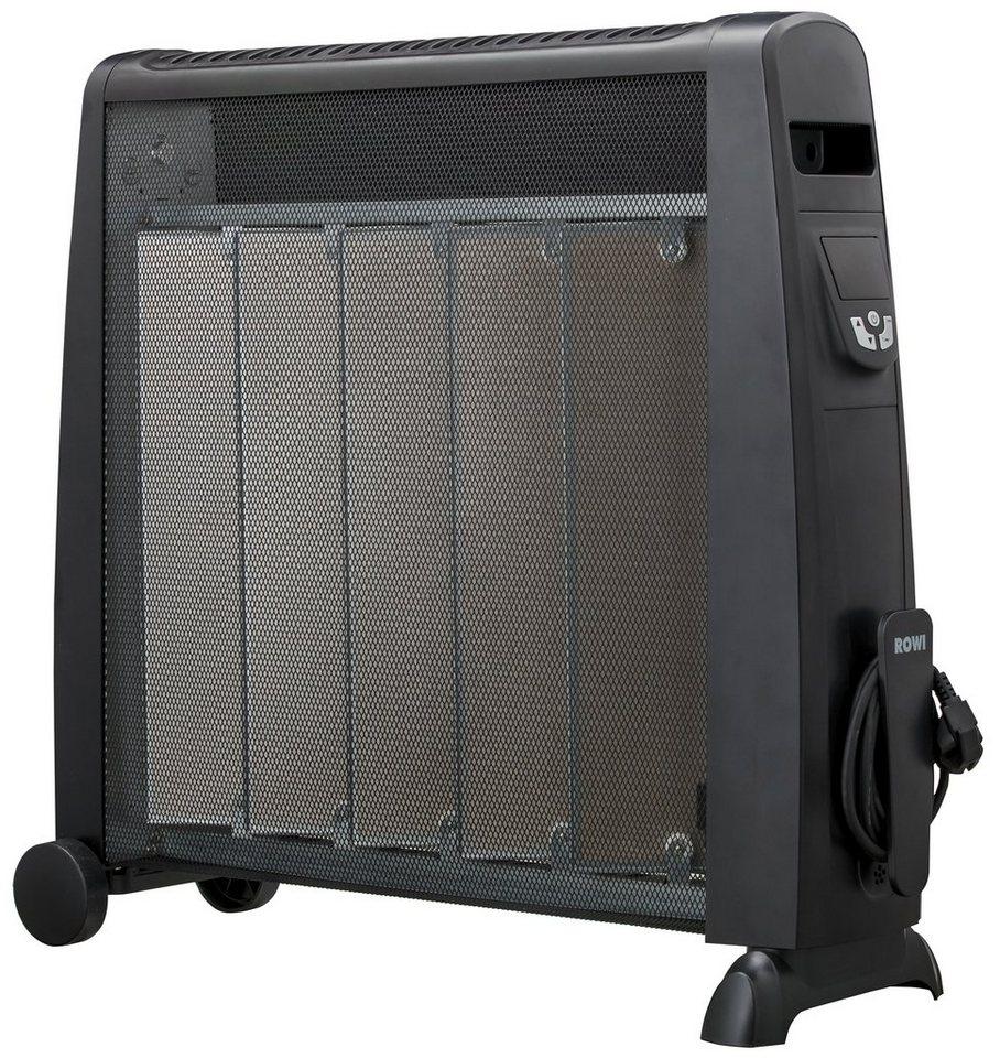 Wärmewellenkonvektor »HWH 2500/2/1 DF« in grau