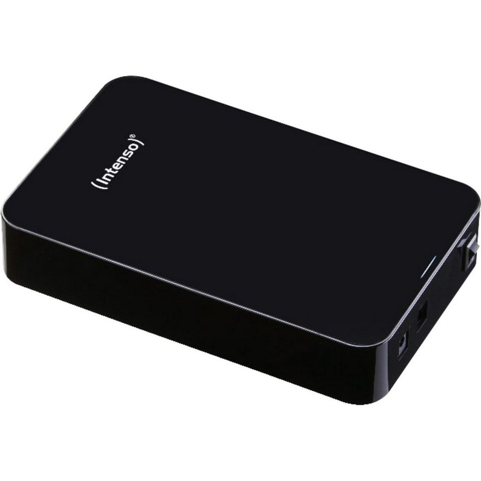 "Intenso Festplatte »Memory Center 3,5"" USB 3.0 4 TB«"