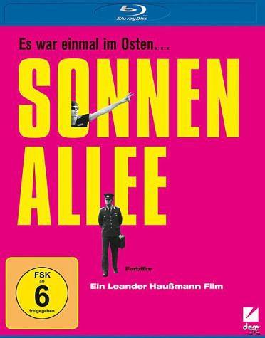 Blu-ray »Sonnenallee«