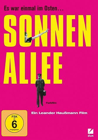 DVD »Sonnenallee«